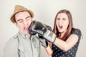 手相の結婚線が右手左手とも下がっている夫婦の場合は必ずしも悪いとは言えない!