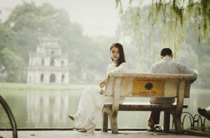 手相の結婚線で結婚時期を見るより恋愛・夫婦状況が鏡のように映る!