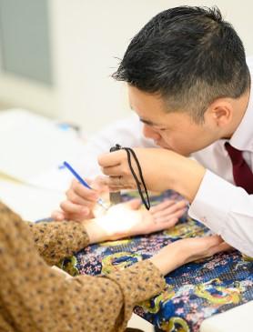 追加 手相診断日 2019年12月29日【平塚会場】